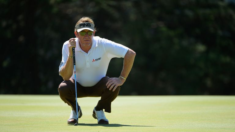 news despite walk over mcilroy match play kjeldsen wins
