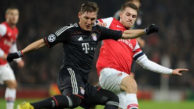 Bastian Schweinsteiger: Free to decide his own future
