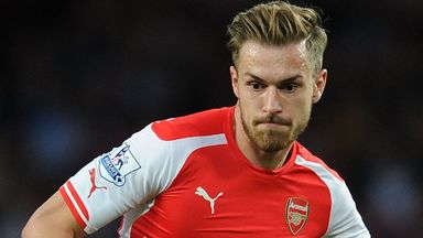 Aaron Ramsey says Arsenal are ready to challenge Chelsea