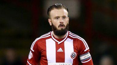 John Brayford: Burton return confirmed