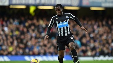 Vurnon Anita is available after suspension