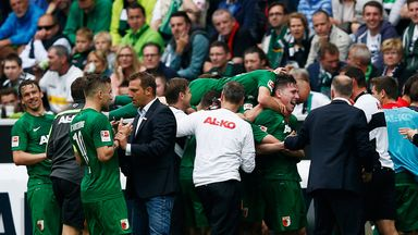 Celebrations for Augsburg