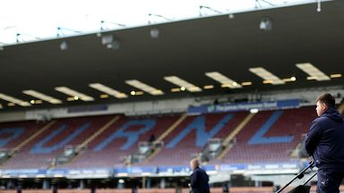 Turf Moor: Boardroom changes at Burnley