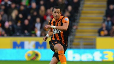 Liam Rosenior: Hurt by Hull relegation