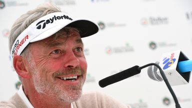 Darren Clarke: Resisted the temptation to change the qualifying system.