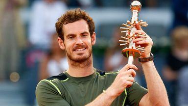 Tennis News | Sky Sports