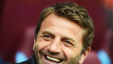 Tim Sherwood: Richards a valuable addition