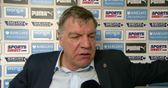 Allardyce moving on