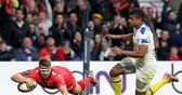 Top 5 Tries of the Week - 4th May