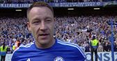 Terry delighted with title win