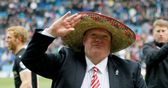 On Goals on Sunday: Rotherham manager Steve Evans on the show