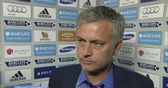 Mourinho: I came back to be champion