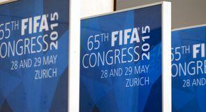 FIFA crisis - Swanson latest