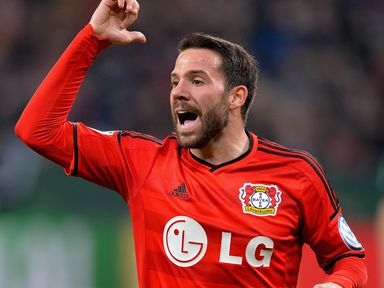 Gonzalo Castro: Joining Dortmund for an undisclosed fee