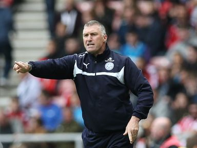 Nigel Pearson: Full of praise for his players