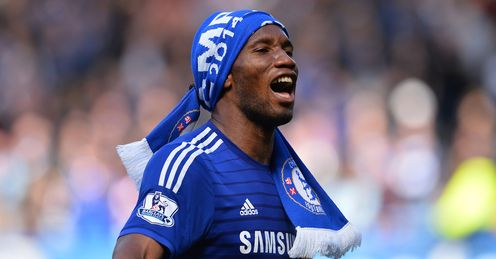 Didier Drogba: Will say goodbye to Chelsea for a second time but hopes to return in the future in another role