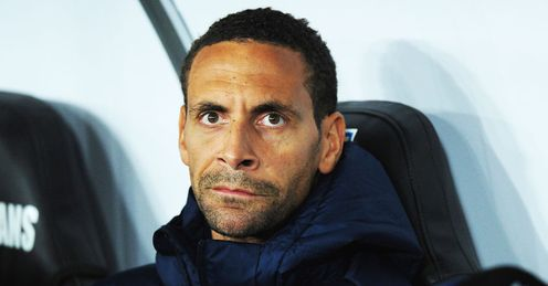 Rio Ferdinand: Still dealing with the death of his wife