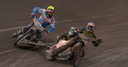 Poole close gap on Coventry