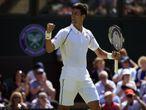 Wimbledon Round One