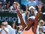 2015 French Open women's final