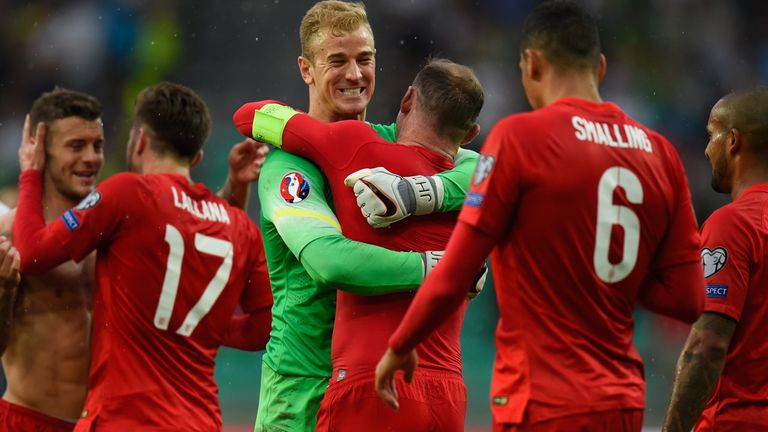 England have remained united following their World Cup disappointment