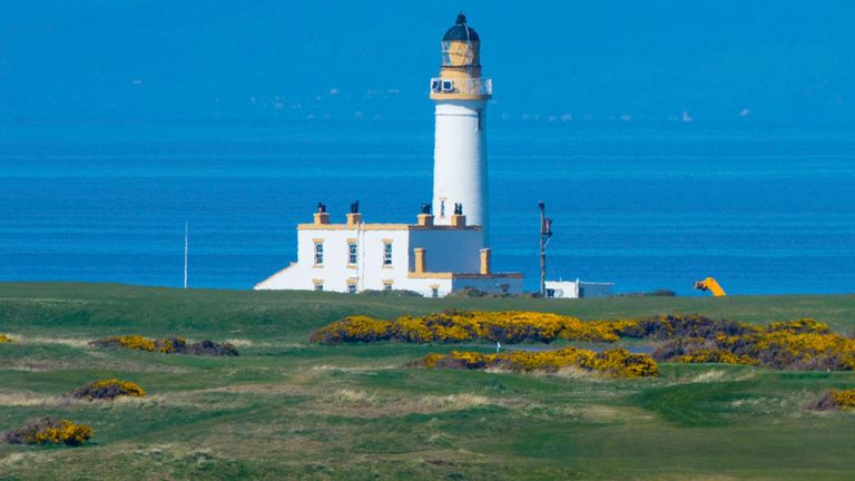 R&A in no rush to make Open decision on Turnberry after ...