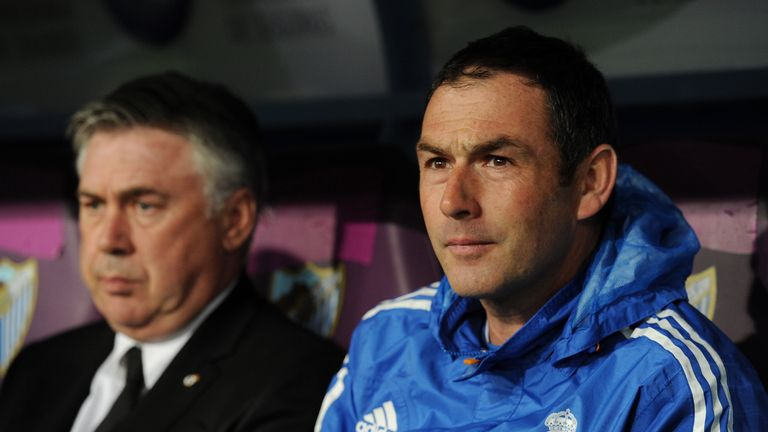 Carragher insists Clement has made a good choice