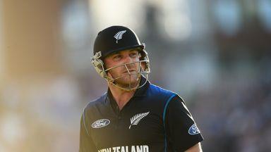 Brendon McCullum: Will lead his side against fierce rivals Australia