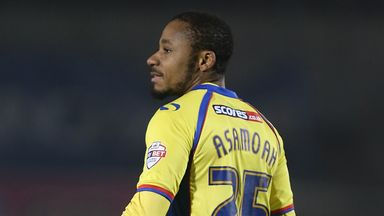 Derek Asamoah: Was school mates with Jabo Ibehre