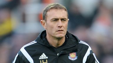 Ian Hendon: New man in charge of Leyton Orient