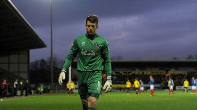 Mark Gillespie: Pens new Carlisle deal