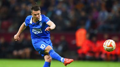Yehven Konoplyanka: Sevilla will not happen