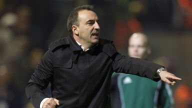 Carlos Carvalhal: Who is Sheffield Wednesday's new manager?