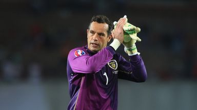 David Forde has joined Cambridge United