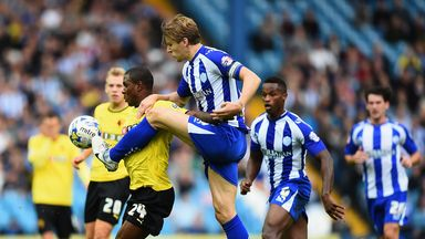 Glenn Loovens: New Sheffield Wednesday deal