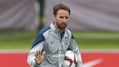 England U21 boss Gareth Southgate says he does not need the help of a mentor