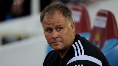 Neil McDonald: Targeting further signings at Blackpool