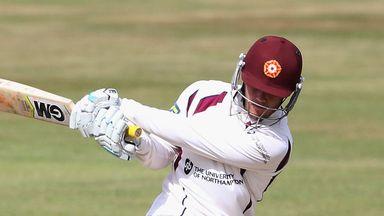 Ben Duckett: Another fine knock for Northants