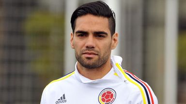 Radamel Falcao could be a star for Chelsea this season, according to Graeme Souness
