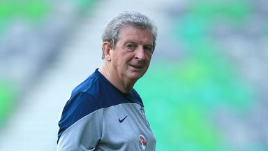 Roy Hodgson's comments have upset San Marino coach Pierangelo Manzaroli