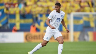 Chelsea midfielder Ruben Loftus-Cheek scored twice as England U21s beat Paraguay U23s 4-0 on Wednesday