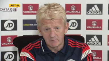 Gordon Strachan: Scotland are playing to win against the Republic of Ireland.