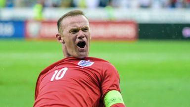 Wayne Rooney: England need to kick on