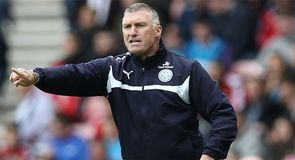Pearson sacked by Leicester