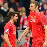 Rickie Lambert: Tried too hard for Liverpool, says Carragher