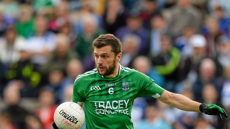 McCluskey Boost for Fermanagh 2017 Campaign