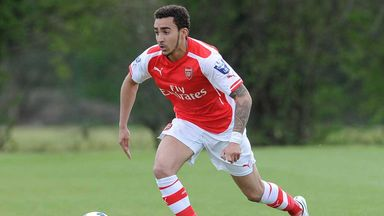 Brandon Ormonde-Ottewill: Arsenal academy product on the move