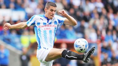 Conor Coady: Huddersfield midfielder has moved to Wolves