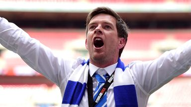 Darrell Clarke: Bristol Rovers stay extended
