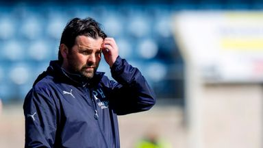 Dundee manager Paul Hartley is happy with the squad additions he has made this summer